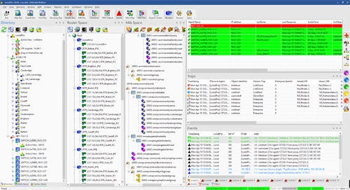 snmp manager, snmp tool, nms,network management, system monitoring, network monitor, mib tool, mib browser, snmp, monitor, mrt