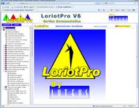 LoriotPro V6 administrator manual
