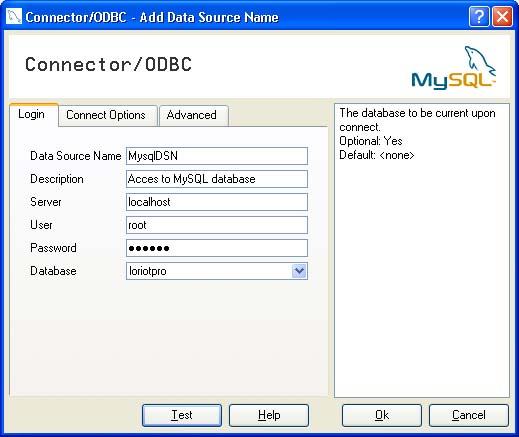 DRIVER MYSQL ODBC 3.51 TREIBER WINDOWS 8